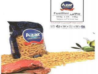 پیچی(Fusilini)
